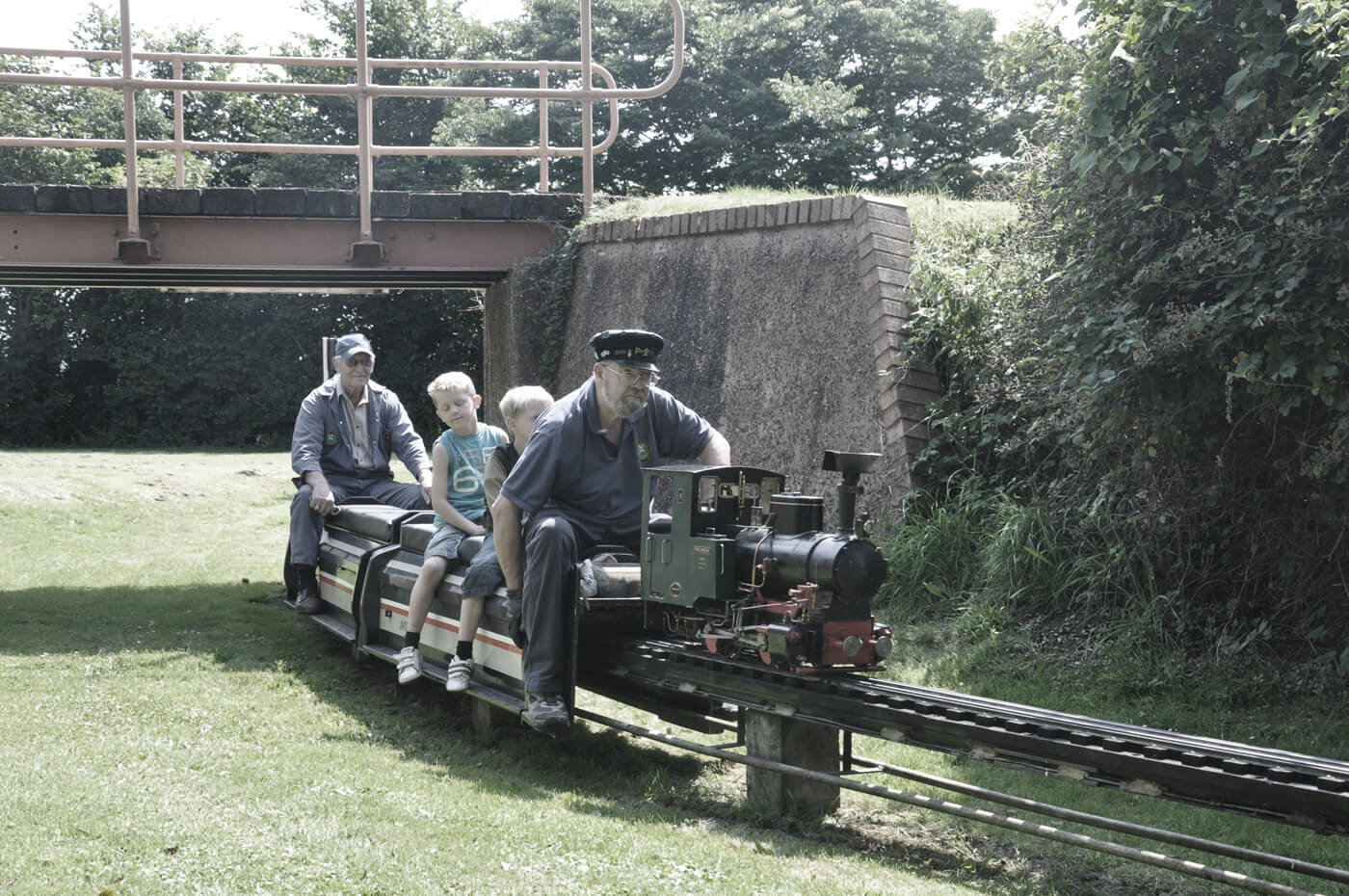 Traditional May Day Celebration at Avoncroft