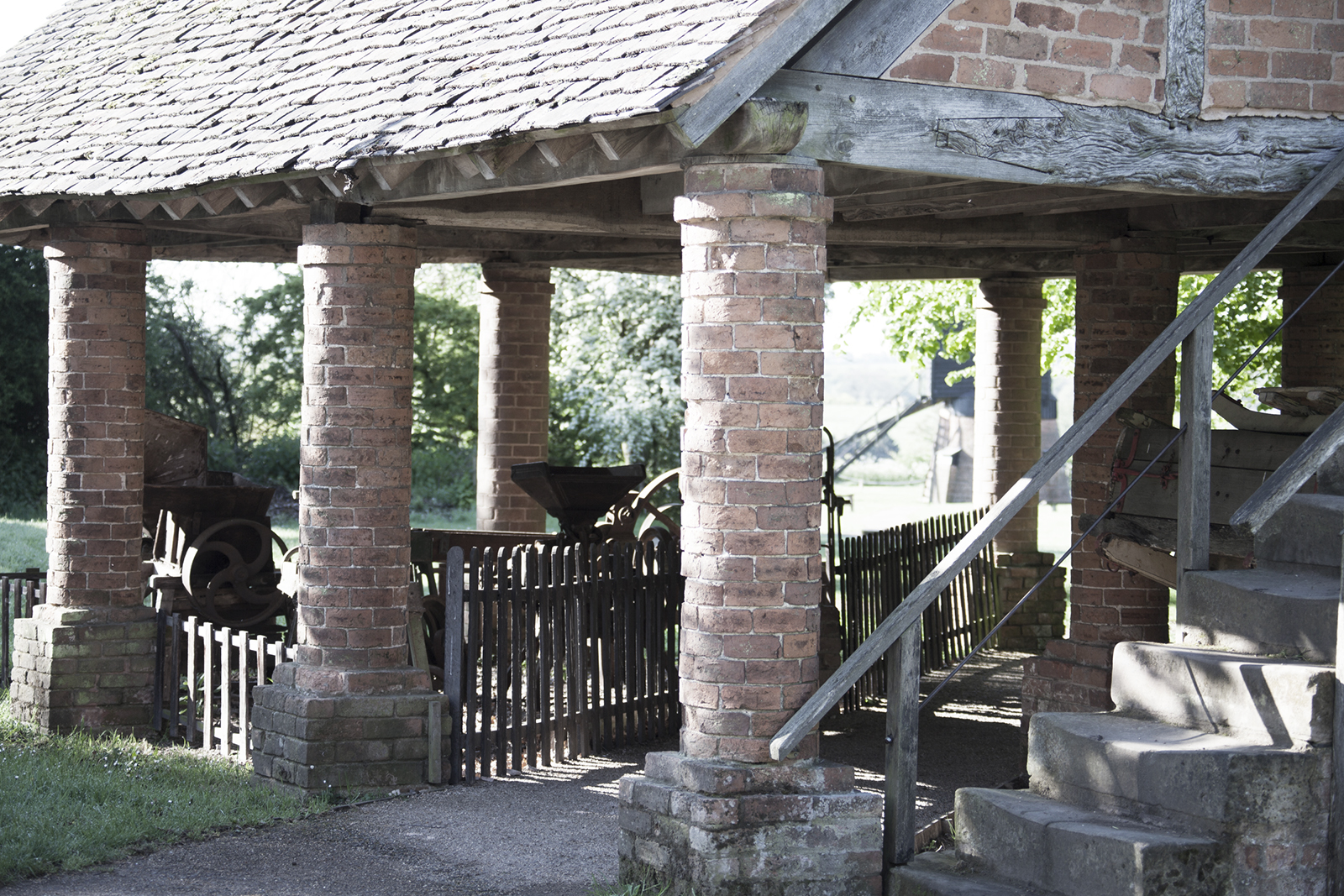 Take advantage of FREE entry to Avoncroft Museum for two days only!