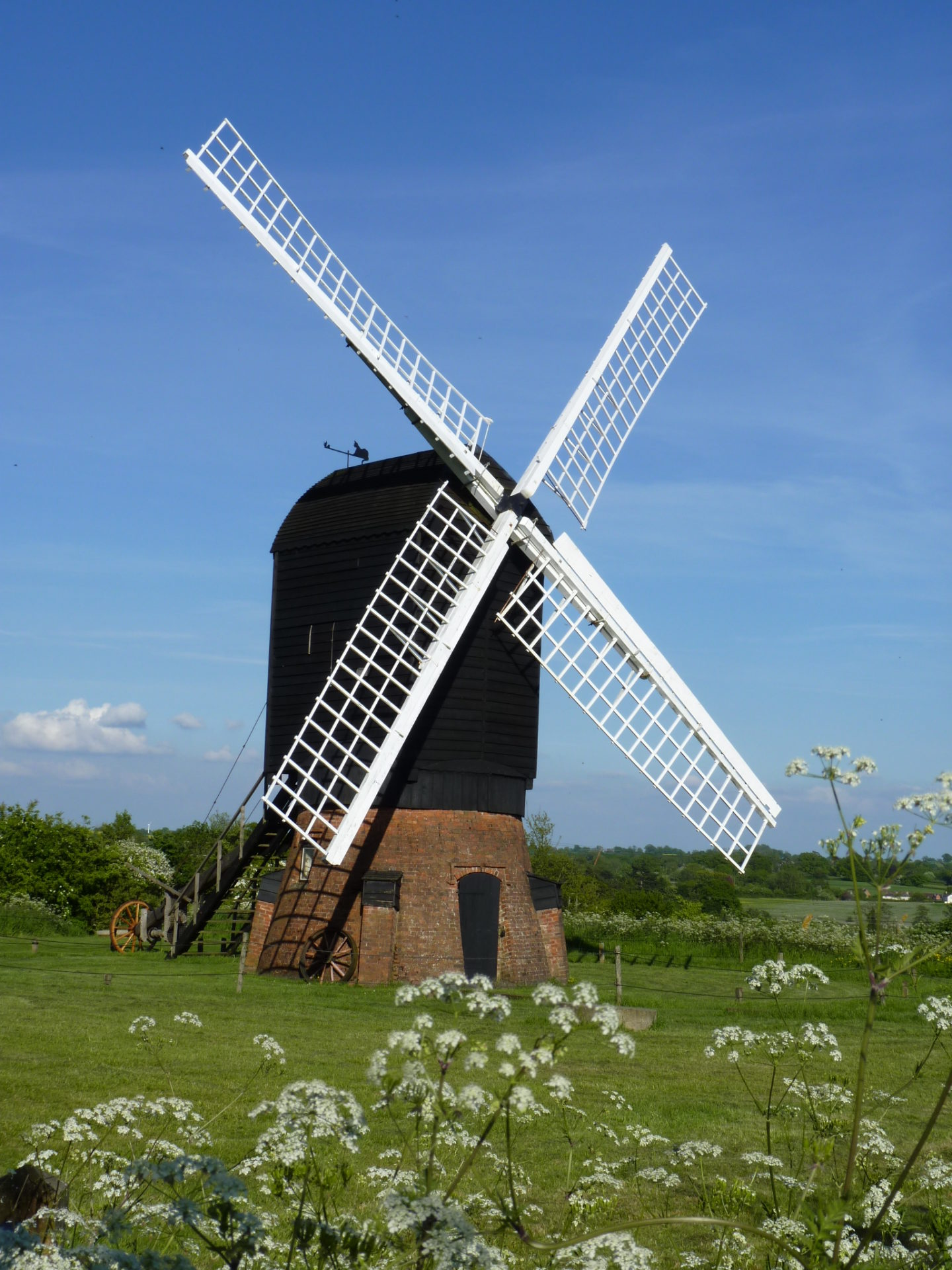 Windmill resources