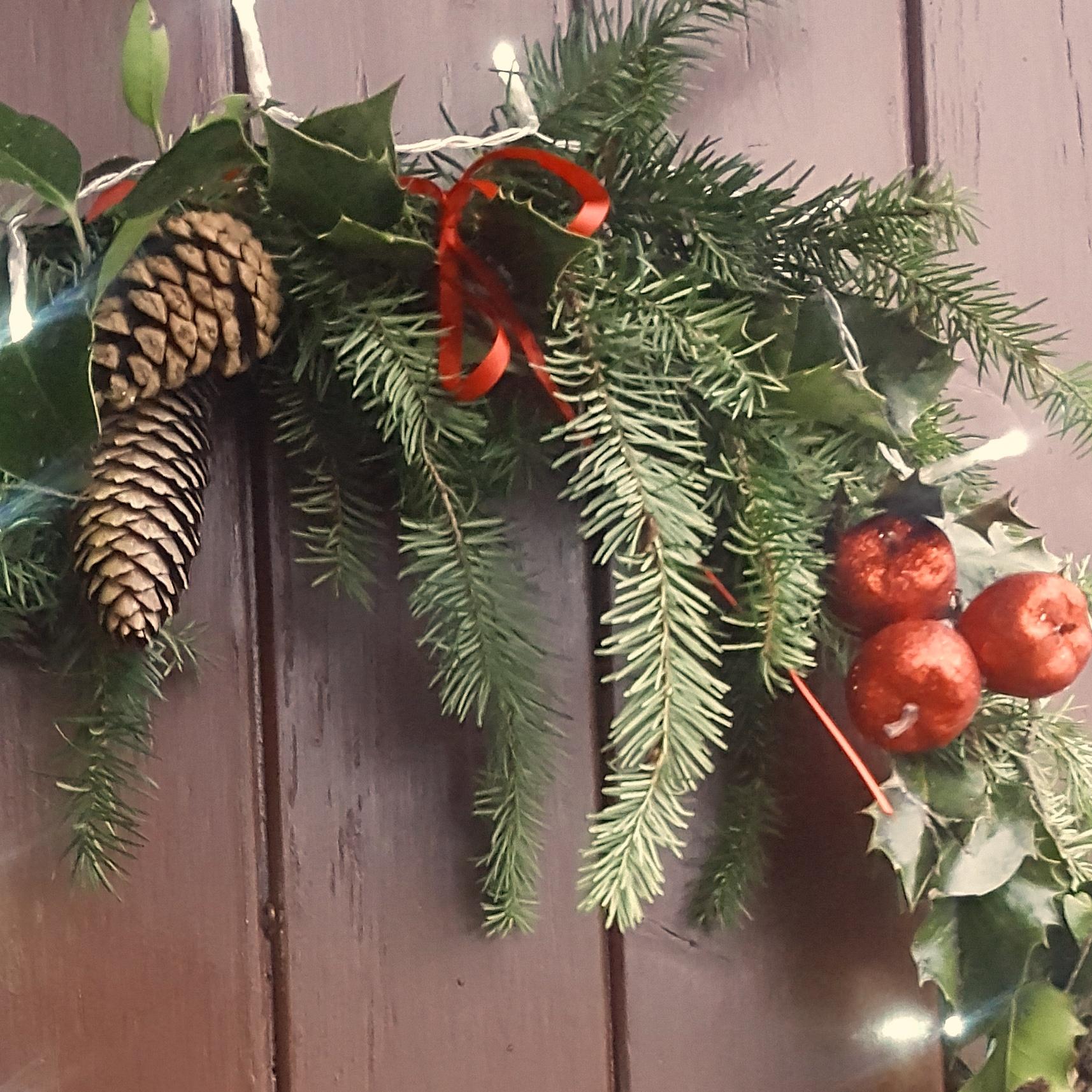 Christmas Crafts – December 2019