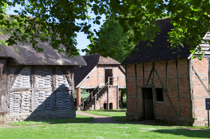 Covid-19 Coronavirus update: Temporary closure of Avoncroft Museum