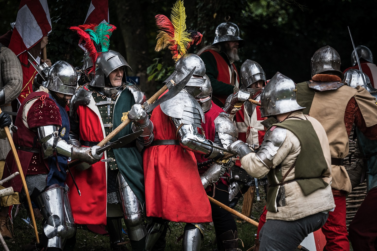 Medieval Experience – 25th and 26th September 2021