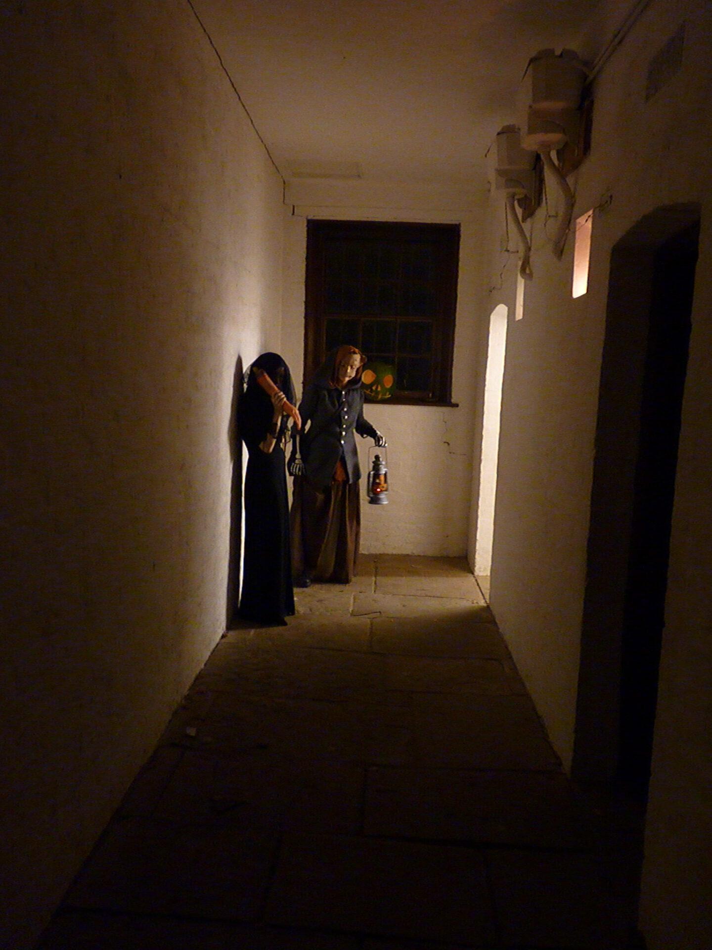 All Hallows Evening – 30th October  (18.00 – 22.00)