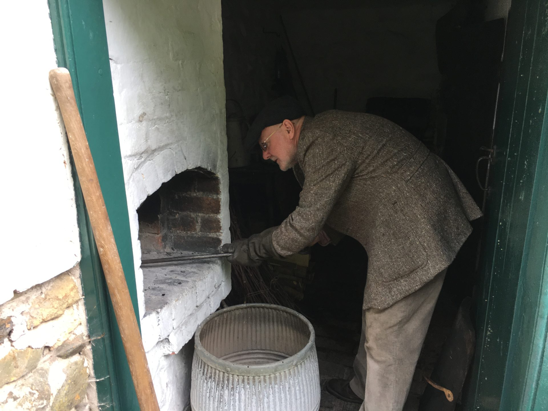 Help bring the past to life at Avoncroft Museum